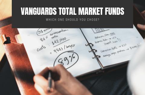 """total market funds"""