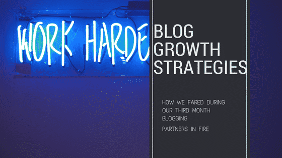 """blog growth strategies"""