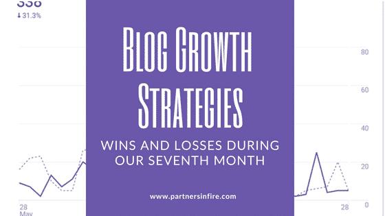 """7th month blogging"""