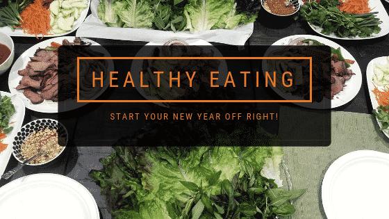healthy eating bundle