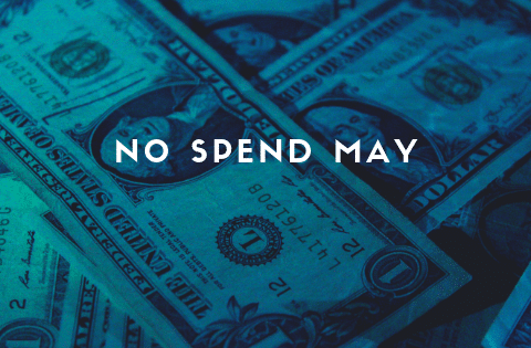 """No spend may"""
