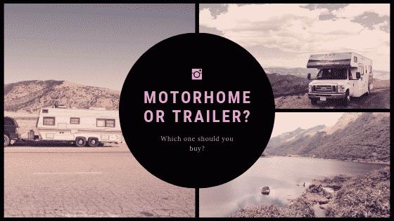 """buy a motorhome or trailer"""