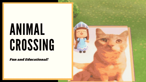 Animal Crossing Teaches