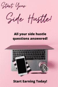side hustle course