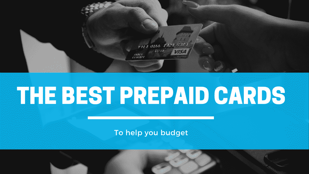 best prepaid cards