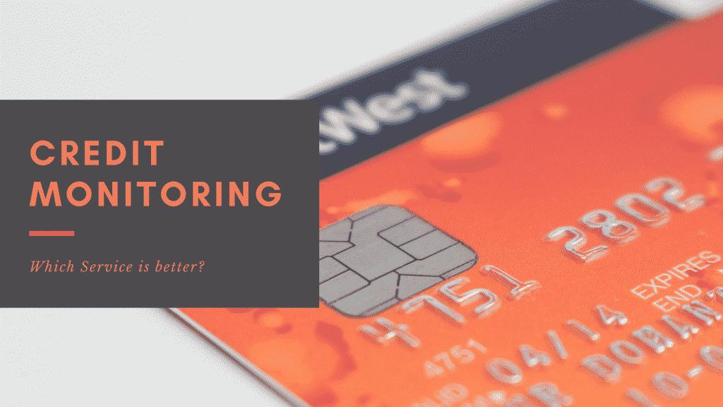 credit sesame vs. credit karma