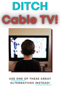 alternatives to cable pin