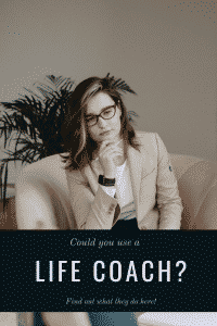 why you need life coach