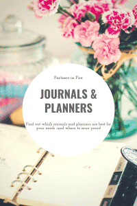 best journals and planners