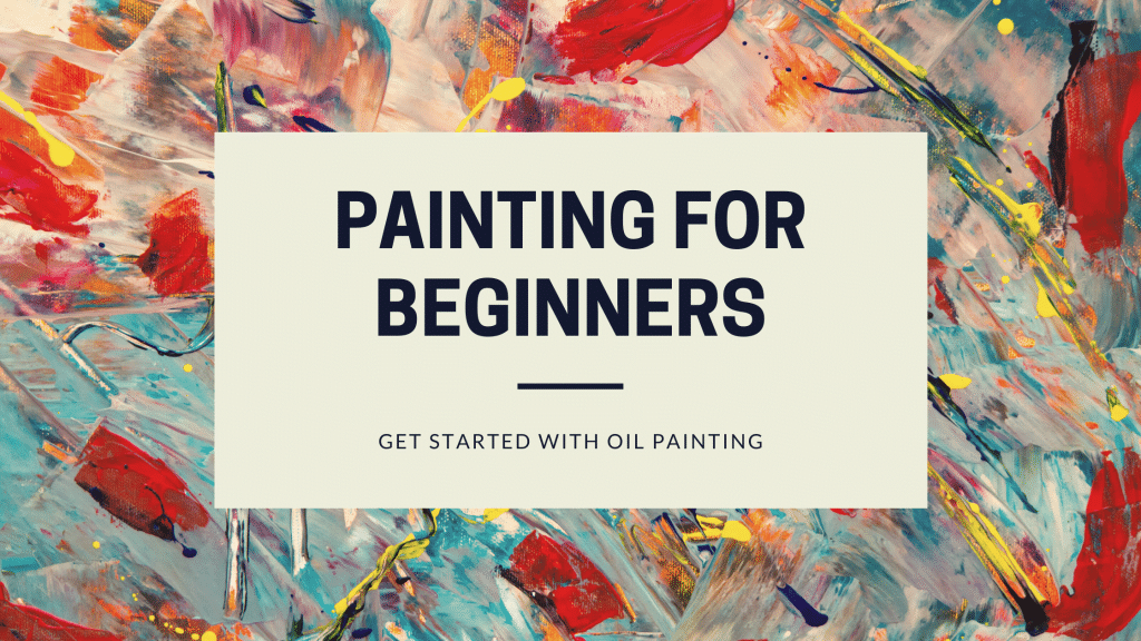 painting for beginners