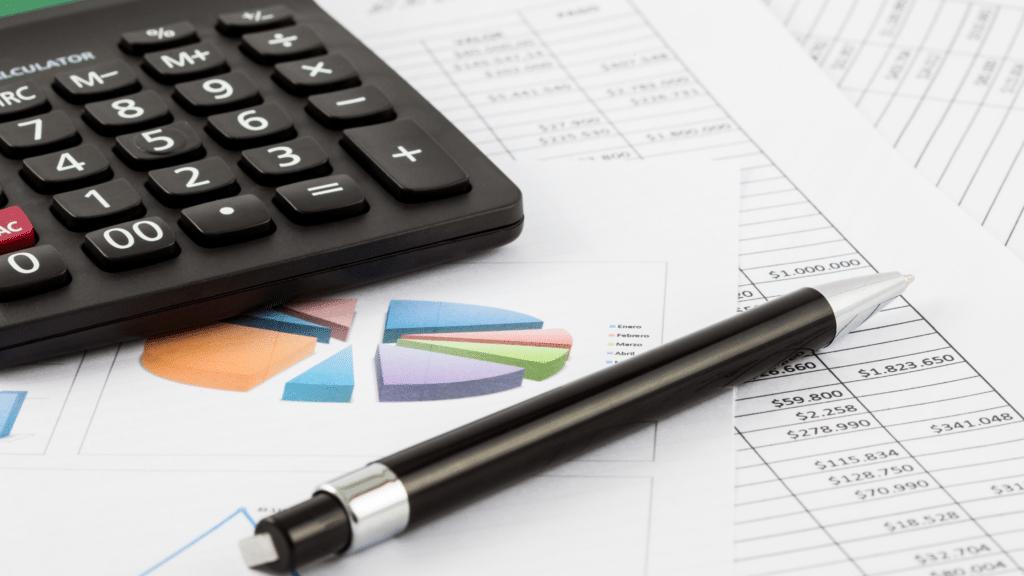 budget excel spreadsheet