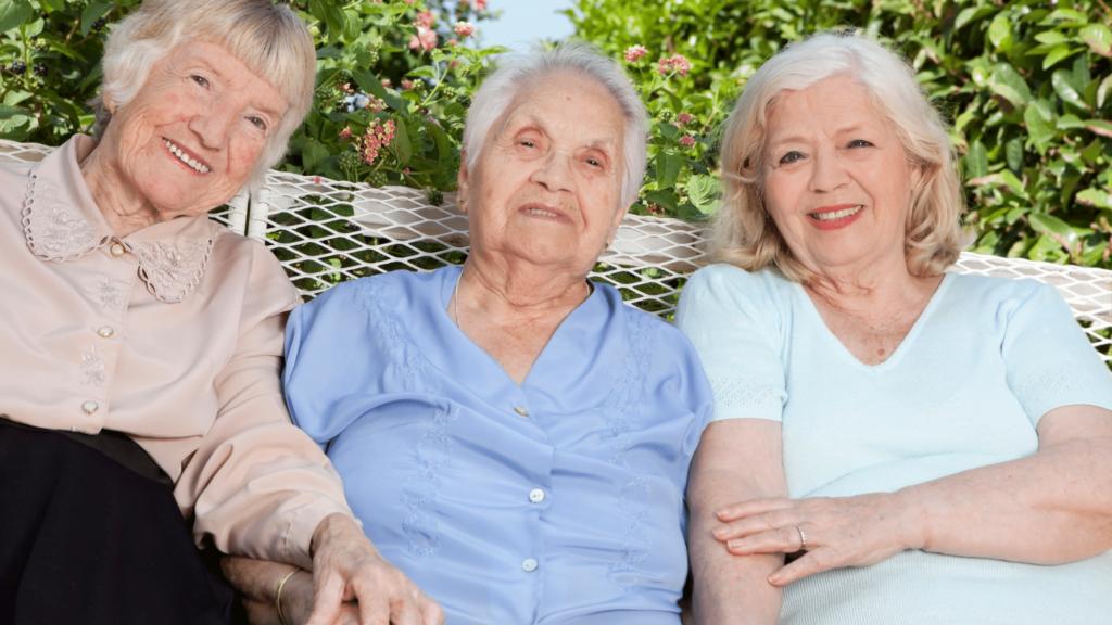honoring our grandmotlhers