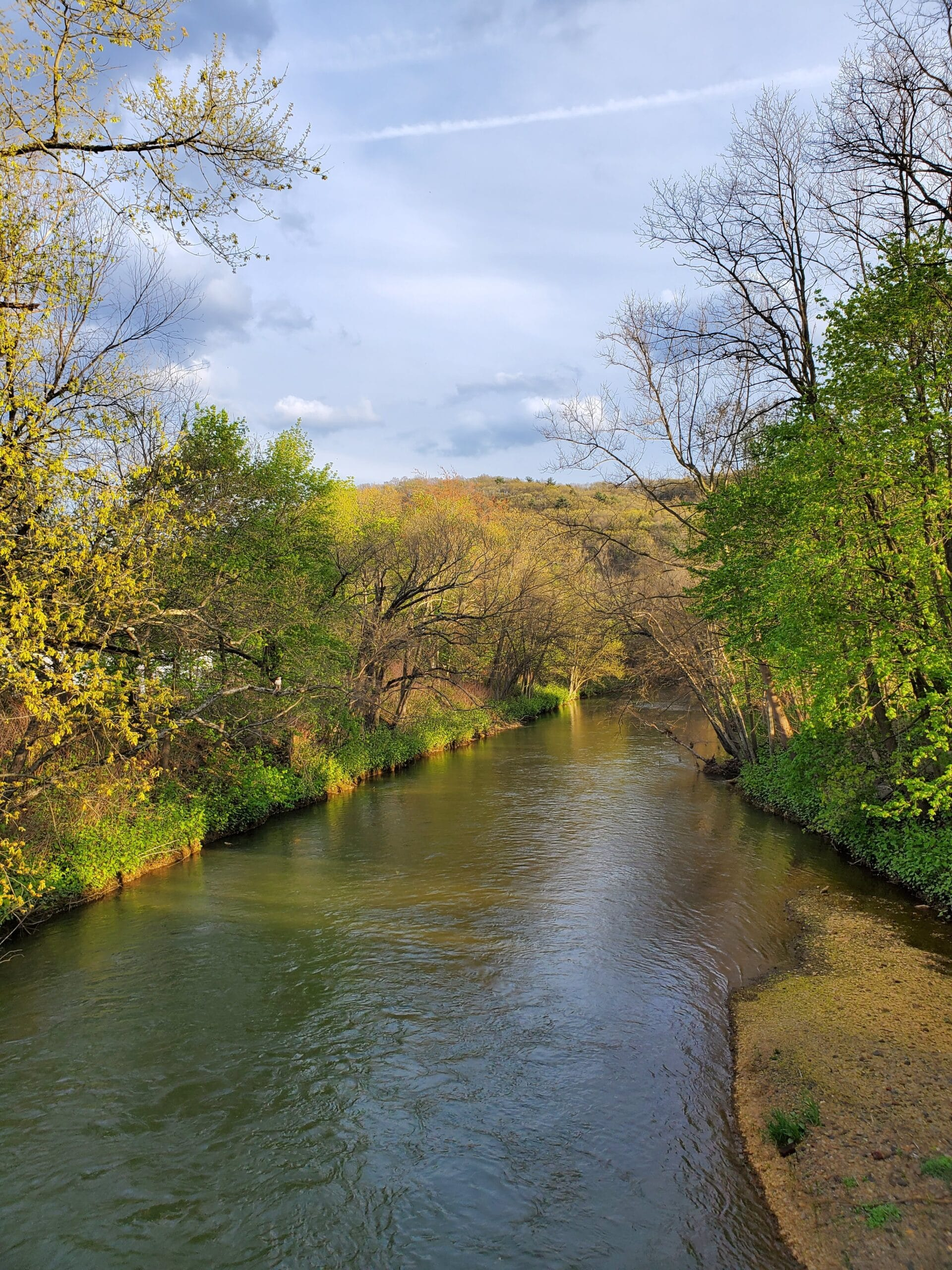 Things to do in Pennsylvania - river