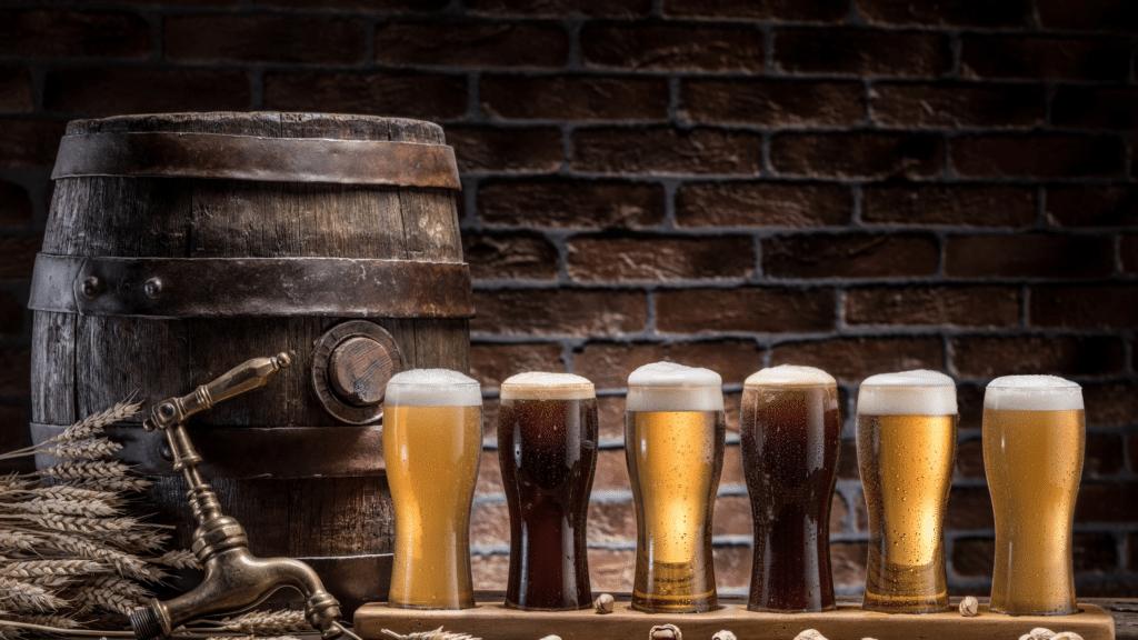 Yuengling brewery tour